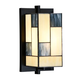 Tiffany Applique Mondriaan