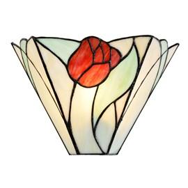 Tiffany Applique Tulip