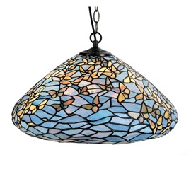 Tiffany Lampe Suspendue Fly Away