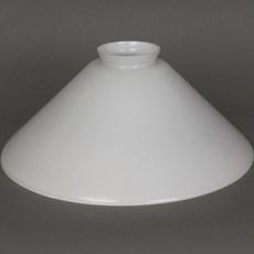 Abat-jour Cono 400 Opal White Fit 6