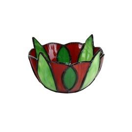 Tiffany Support de Lumière de Thé Sweet Bell Flower