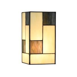 Abat-jour séparé Tiffany Mondriaan small