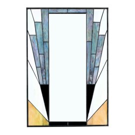 French Art Deco Miroir