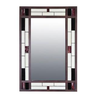 voorbeeld van een van onze Miroirs