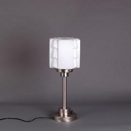 Lampe de Table Expressionisme