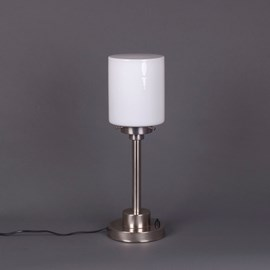 Lampe de Table Sleek Cylinder