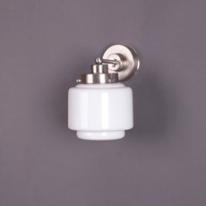 Applique Stepped Cylinder Small