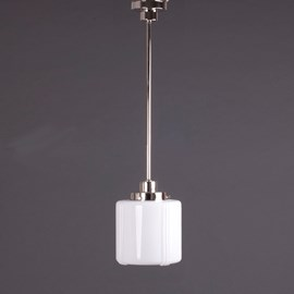 Lampe Suspendue Vintage High