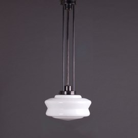 Empire Ceiling Lamp Bing