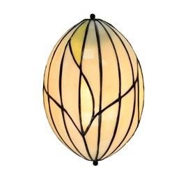 Tiffany Applique / Plafonnier Nature small