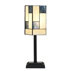Tiffany Mondriaan Lampe de Table