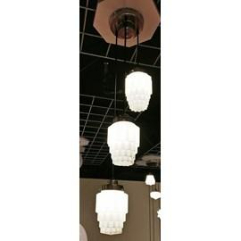 3-Lumière Lampe à vide / Lustre