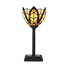 Tiffany Lampe de Table Flow Souplesse small