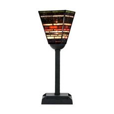 Tiffany Lampe de Table Industrial small
