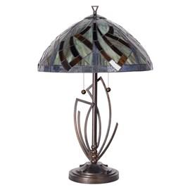 Tiffany Table Lamp Modena
