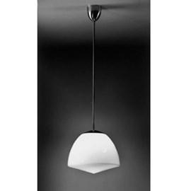 Lampe suspendue d'école