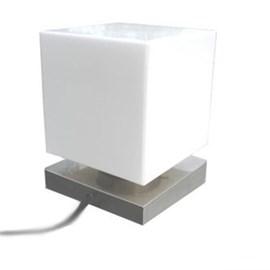 Lampe de Table Cube en 3 tailles