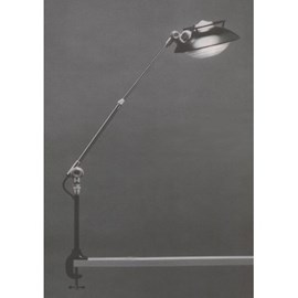 Lampe de Table Solere Free-Standing or Clamp