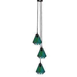 Tiffany Lustre Arata Green 3