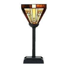 Tiffany Lampe de Table Rising Sun small