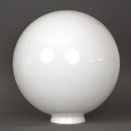 Abat-jour Globe 450 Opal