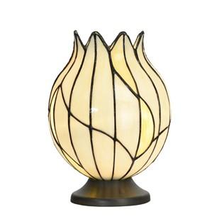 voorbeeld van een van onze Lampes de Table