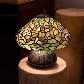 Lampe de table Settle Down