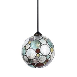 Tiffany Lampe Suspendue Endless Pendant