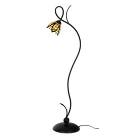 Tiffany Lampadaire Lovely Flow Souplesse small