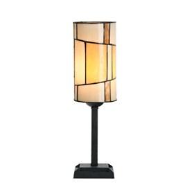 Lampe de table Tiffany Roundabout