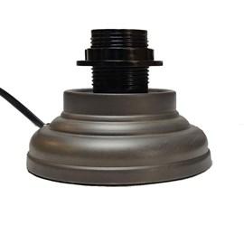 Lampe de Table Armature Arrondi avec  E-27